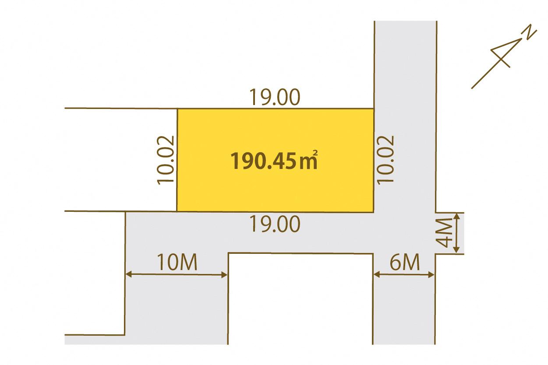 物件C8(60街区7画地)