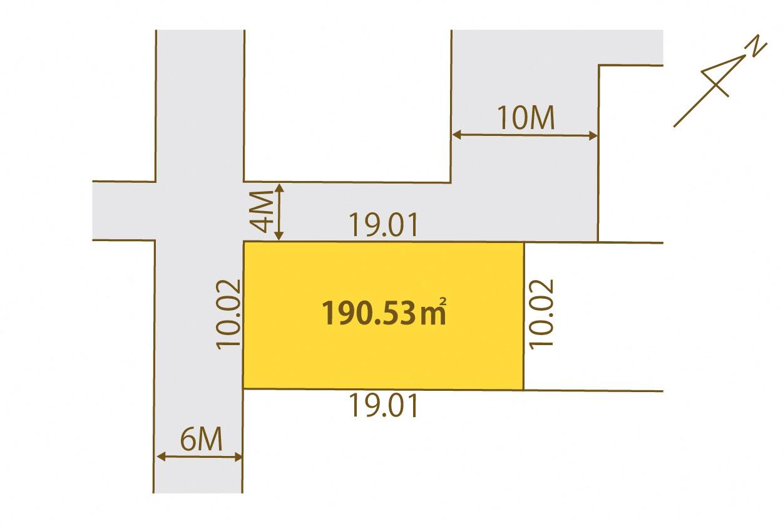 物件C15(61街区8画地)
