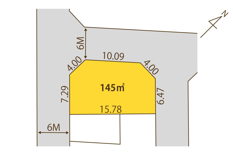 物件C31(79街区10画地)