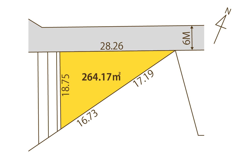 物件E8(106街区9画地)
